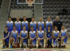 3. novogodišnji turnir KA Osijek